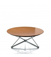 Lem Height Adjustable Coffee Table - 43cm