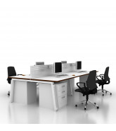 Linnea Bench Desk