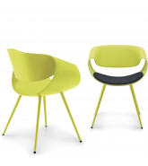 Little Perillo Lounge Chairs