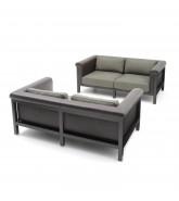 Livourne 2 Seater Sofa