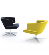 Lotus Armchairs