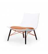 Luc Lounge Chair from Apres
