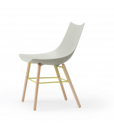Luc Wood Chair from Apres