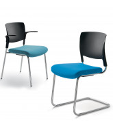 Matchpoint Visitor Chairs