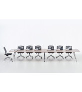 Alberto Meda MedaMorph Meeting Room Table