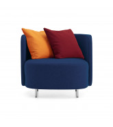 Minima Easy Chair by Offecct