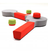 MIR Reception Soft Seating