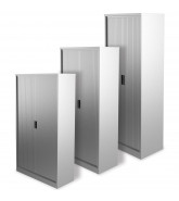 M:Line Side Tambour Cupboards Sizes