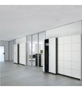 ModulASS Partition Wall