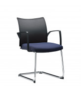 My-Self Cantilever Chair
