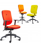My Task Chair Range