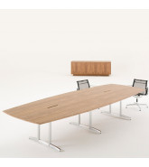 Nimbus Conference Tables