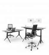 NoTable Adjustable Desks