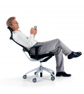 Open Up Ergonomic Office Chair by Sedus