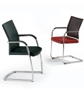 Orbit Visitors Chairs