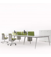 Oxo Office Bench Desks