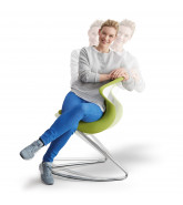 Aeris Oyo Bouncing Rocking Chair