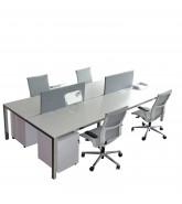P50 Task System Desks