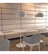 Palate Banquette Seating