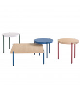 Palladio Tables Range