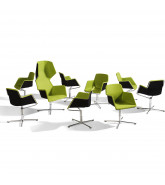 Peek Swivel Chair O46H