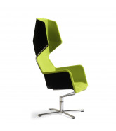 Peekaboo Swivel Chair O43