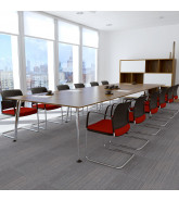 Pegasus Rectangular Conference Table
