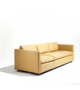 Pfister three-seat sofa