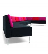 Playback Modular Office Sofa
