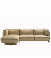 Polo Sofa and Chaise Longe