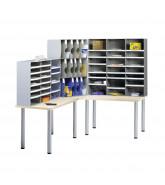 Postclass Steel Sorting Furniture