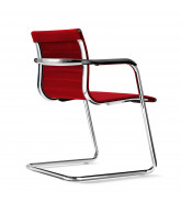 Relay Cantilever Chair