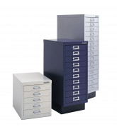 29 Series Multidrawer Cabinets