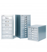 12 Series Multidrawers Range