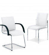 Sim-O Stackable Chairs from Dauphin