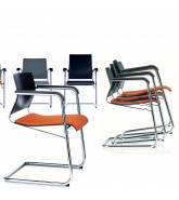 Wilkhahn Sito Chair Range