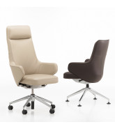 Skape Executive Armchairs