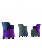 Skomer Soft Seating