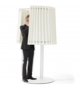 Smalltalk Acoustic Booth by Offecct