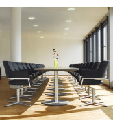 Brunner Spira Conference Table