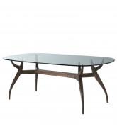 Nigel Coates Stag Table - Ziricote