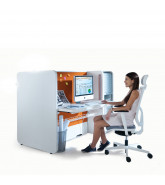 Stand Up Desk Single User