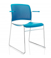 Starr Chair with armrests