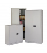 Bisley Stationery Cupboards Range