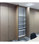 SW9 Office Cupboards