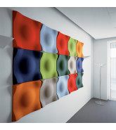 Soundwave Swell Acoustic Panels