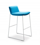 Swoosh Bar Stool GSW1X