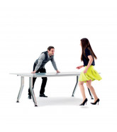 Synapso Modern Office Desk
