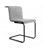Tab Cantilever Chair