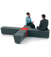 Tandem Bench Seating